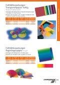 Papierstreifen für Fröbelsterne Papierstreifen für ... - RAU+CO - Seite 7