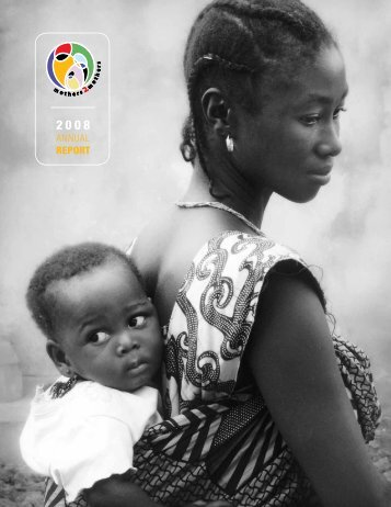 2008 Annual Report - GiveWell
