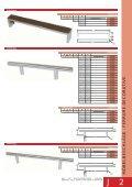 Katalog J - Tischlerei Lepper - Seite 3