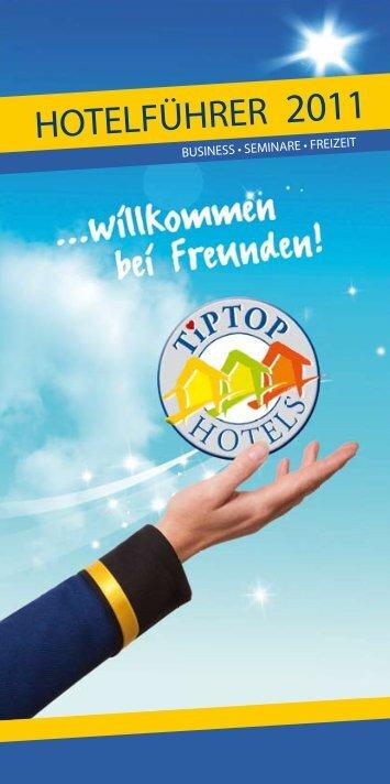 Bayern - TIPTOP-Urlaub