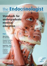 Standards for undergraduate medical education - Society for ...