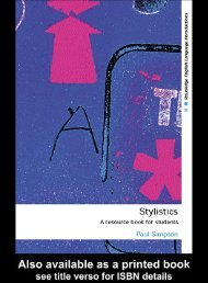 1347486842.212825721641-stylistics-a-resource-book-for-students-paul-simpson