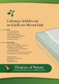 Elements of Nature - Seite 6
