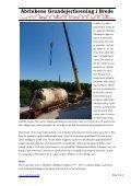 Nyhedsbrev, juni 2012 - Åbrinkens Grundejerforening i Brede - Page 2