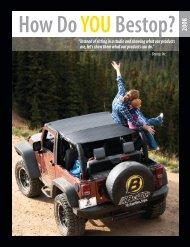 HighRock 4x4 How Do YOUBestop? - Titan Truck Equipment ...