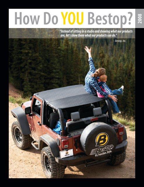 Bestop Windshield Channel for Jeep//Toyota CJ//Wrangler//Land Cruiser FJ40 /'67-/'95