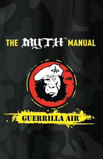 Myth Manual - Paint Supply GmbH
