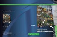 Electric Actuators for Mobile Off-Highway Applications Electric ...