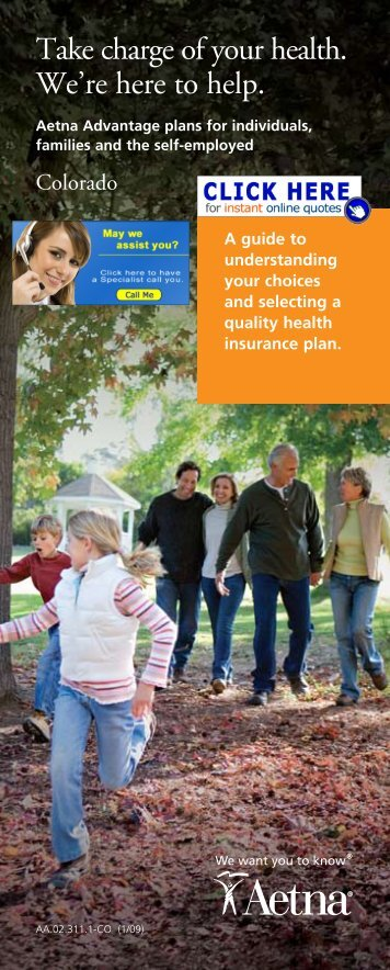 Managed Choice® Open Access 2500 plan ... - Health Insurance