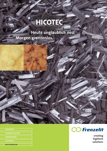 Download HICOTEC - Frenzelit-Werke GmbH & Co. KG