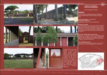 Messa in sicurezza e tutela del patrimonio - Ufficio Studi MiBAC