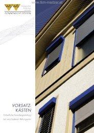 VOKA - TKM Fenster