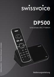 DP500