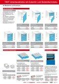 TIXIT Schubladen und Unterbaublöcke mit Zubehör - Page 2