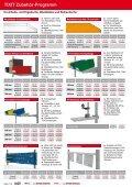 TIXIT Schubladen und Unterbaublöcke mit Zubehör - Page 5
