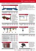 TIXIT Schubladen und Unterbaublöcke mit Zubehör - Page 6