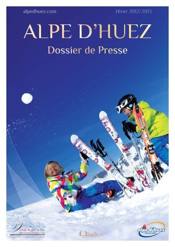 ALPE D'HUEZ - Montagne tv