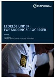 Rapporten - BAR - service og tjenesteydelser.