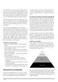 Rapporten - BAR - service og tjenesteydelser. - Page 6