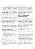 Rapporten - BAR - service og tjenesteydelser. - Page 7