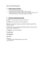 Upute za izradu seminarskog rada - pravri.hr - Sveučilište u Rijeci