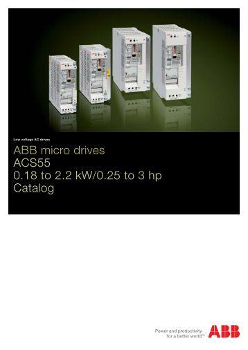 Siemens micromaster vector 6se32