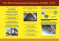The 3rd international conference on Future Trends in Genetics and ...