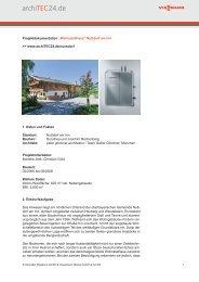 PDF-Download - archiTEC24.de