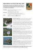 Programm (PDF) - bentley drivers club – swiss region - Seite 2
