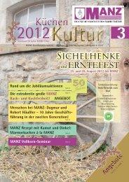 Download Kundenzeitung (PDF 2,8MB) - Manz