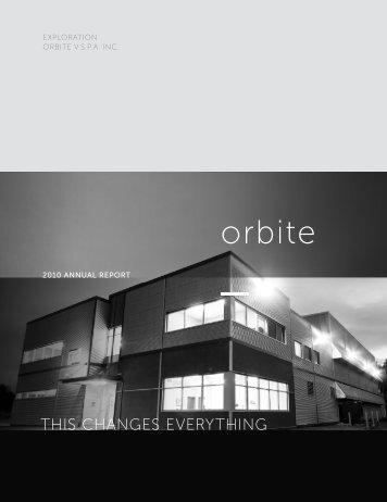 Download - Orbite Aluminae Inc.