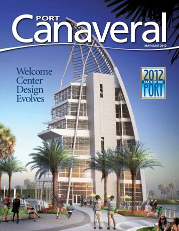 May/June 2012 pdf - Port Canaveral