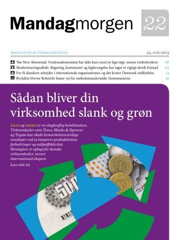 download pdf - Mandag Morgen