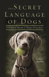 the Secret Language of Dogs - Red Wheel/Weiser