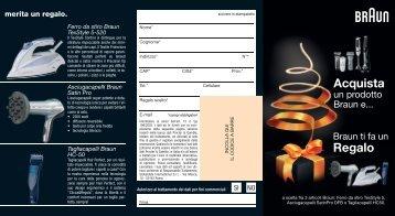 Leaflet Nazionale