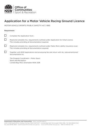 Motor Vehicle Excise Abatement Application Lanesborough Ma