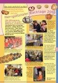 Rückblick auf die Herrgottstaler Backtage 2006 - MANZ Backtechnik ... - Seite 3