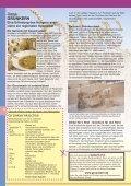 Rückblick auf die Herrgottstaler Backtage 2006 - MANZ Backtechnik ... - Seite 4