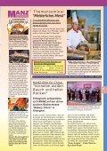Rückblick auf die Herrgottstaler Backtage 2006 - MANZ Backtechnik ... - Seite 5