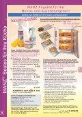 Rückblick auf die Herrgottstaler Backtage 2006 - MANZ Backtechnik ... - Seite 7