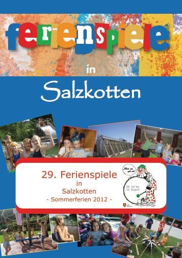JUBE Salzkotten