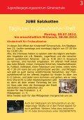 JUBE Salzkotten - Seite 3