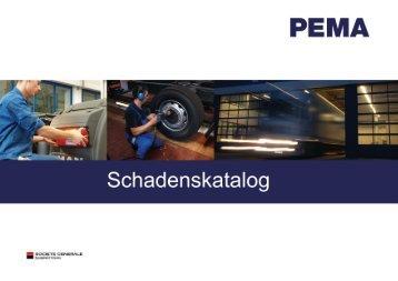 Auflieger - PEMA GmbH