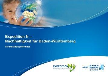 Veranstaltungsformate - Schwarzwaldschule Appenweier