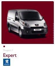 Expert - Peugeot