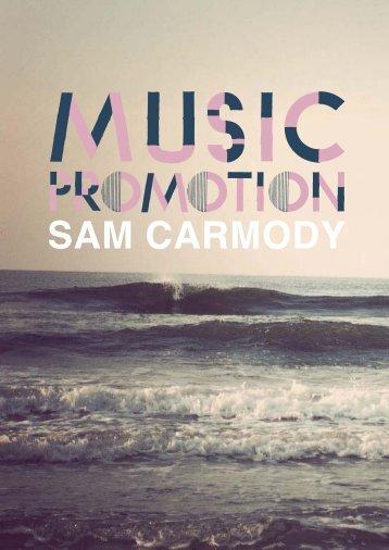 CAITLIN MOLONEY and SAM CARMODY - Brendan Hibbert Design