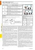 RTM65D.. Beleuchtungsregler mit Eingebauter ... - Relco - Page 2
