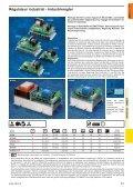 RTM65D.. Beleuchtungsregler mit Eingebauter ... - Relco - Page 3