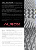 ALUMINIUM AND STAINLESS steel SAMPLES LAVORAZIONI IN ... - Page 2