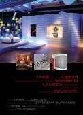 ALUMINIUM AND STAINLESS steel SAMPLES LAVORAZIONI IN ... - Page 3